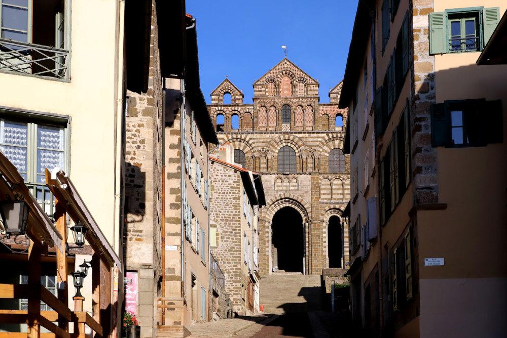 La cathédrale du Puy