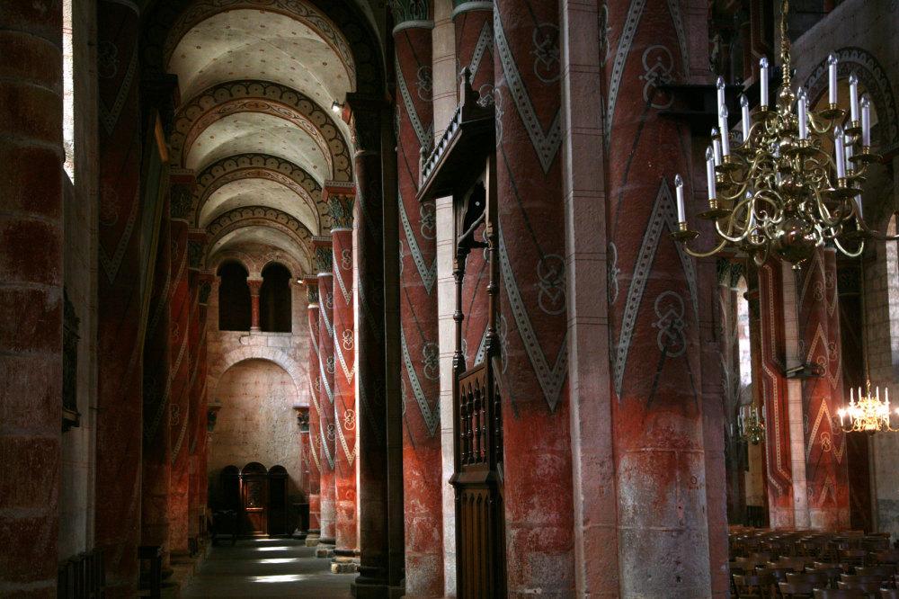 Abbatiale Saint Austremoine d'Issoire