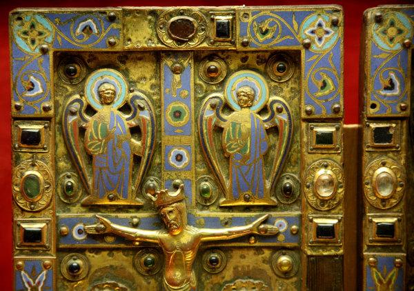 Le trésor de St Nectaire