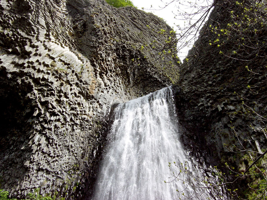 La cascade du Raypic