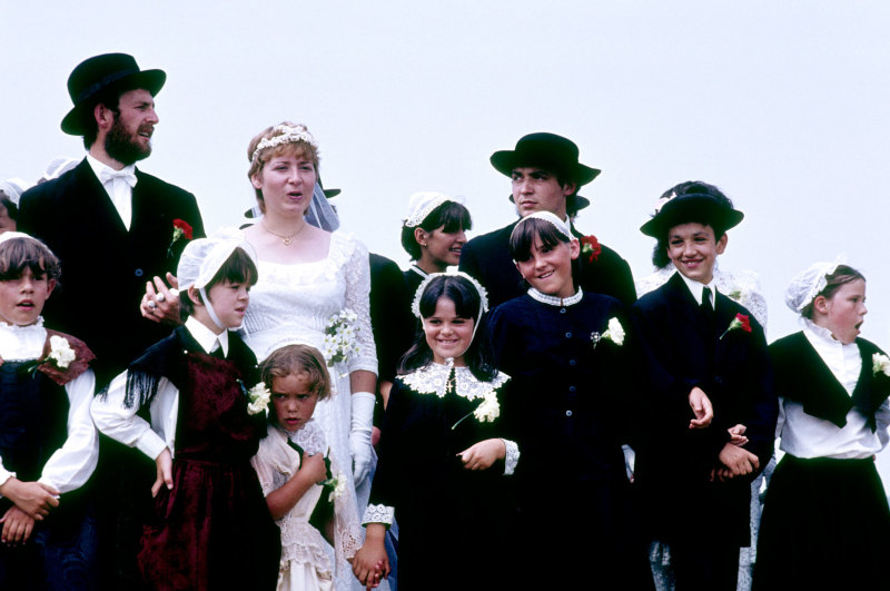 Mariage breton
