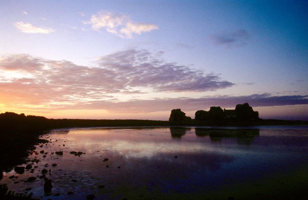 Cottage breton