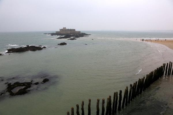 La marée du siècle