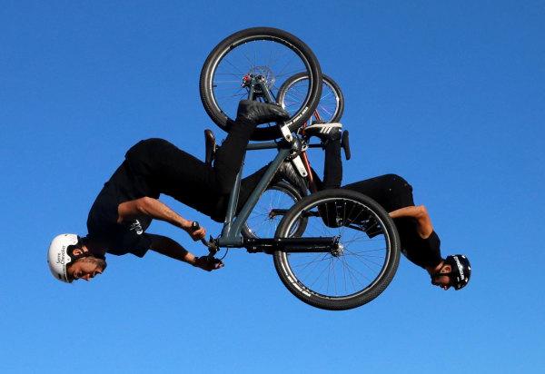 Le Wheelz à Canet en roussillon