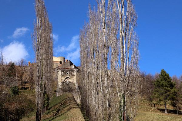 Le fort de Prats de Mollo