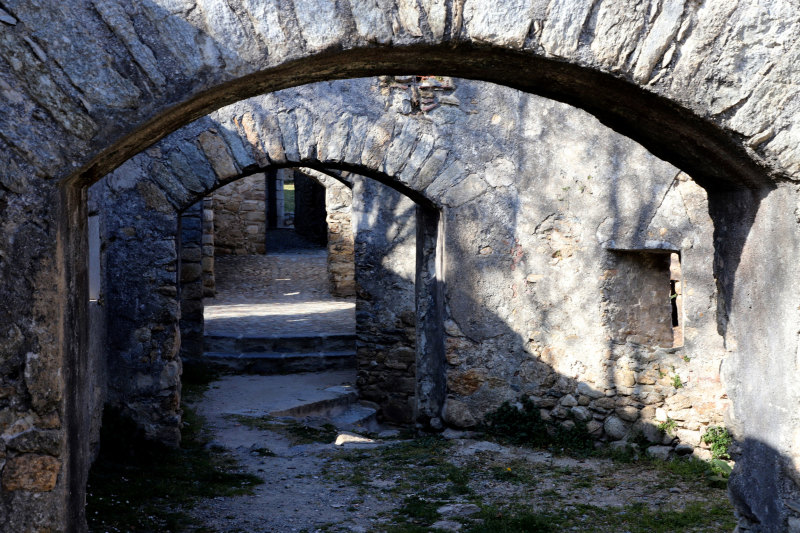 Fortifications de Prats de Mollo