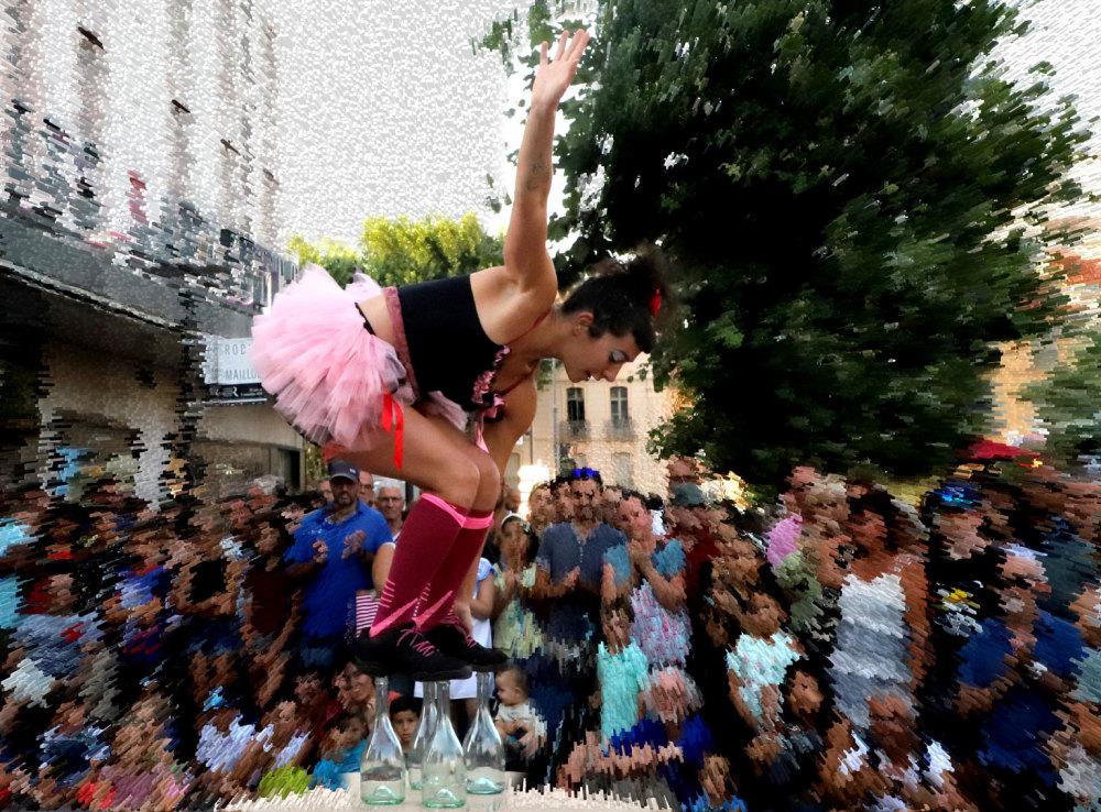 "Les Jeudis de Perpignan ""Fiesta Drin Tim"""