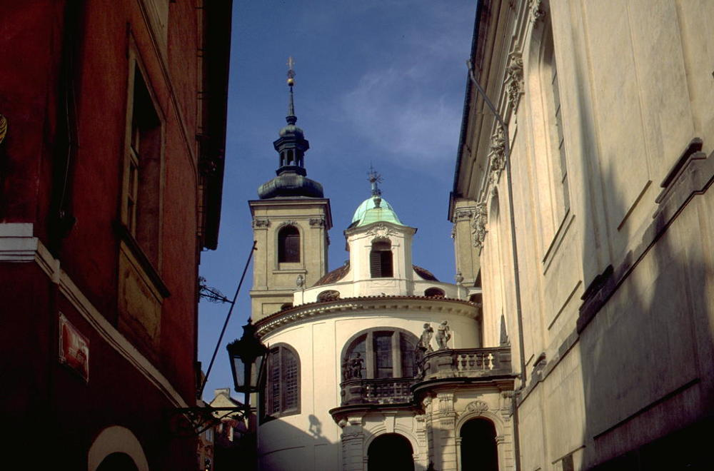 Eglise autrichienne