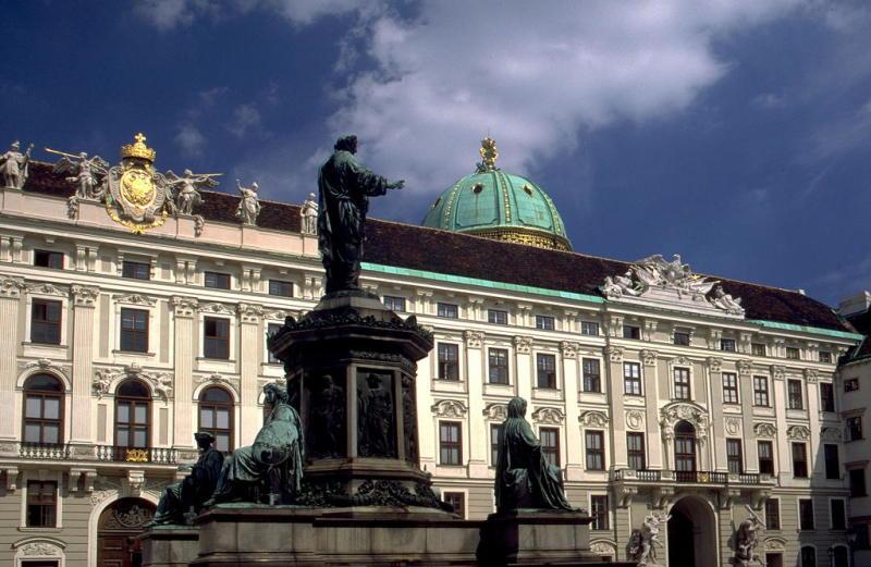 Palais Autrichien