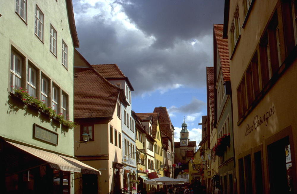 Rue autrichienne