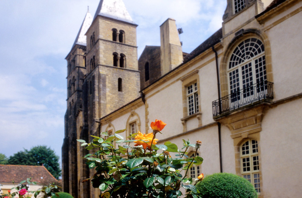 Abbaye de Paray le Monial