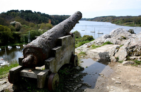 Panorama sur la Vilaine