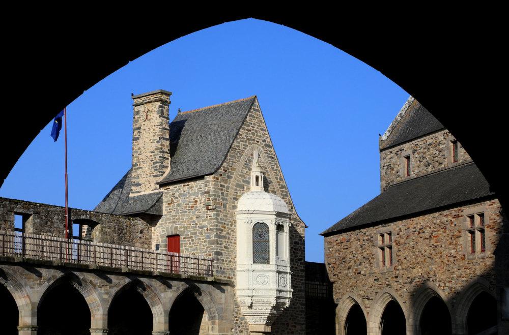Balade bretonne