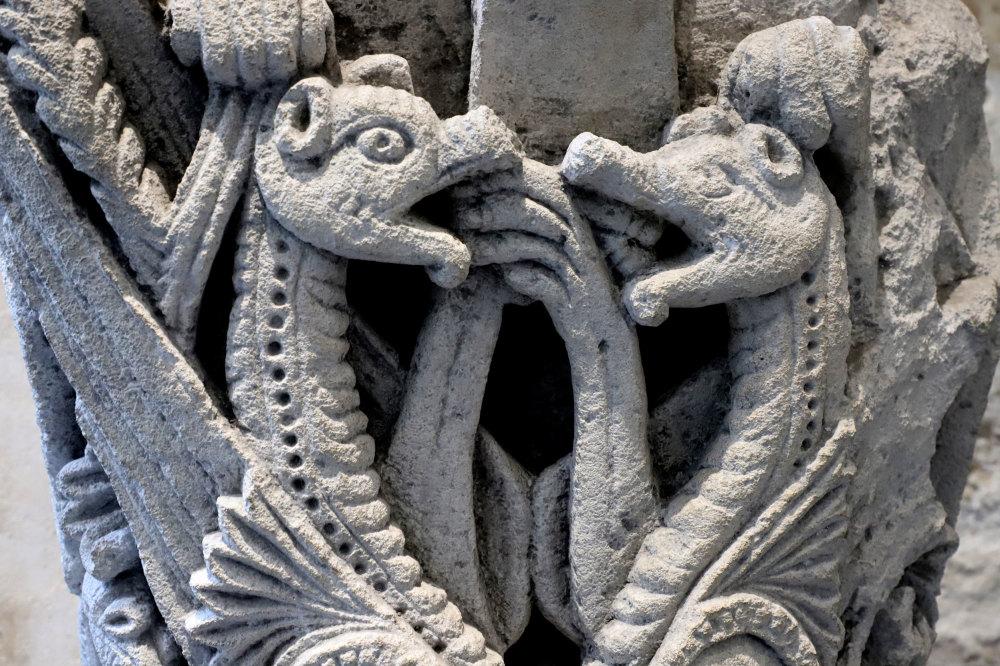 Abbaye de Saint Cybard