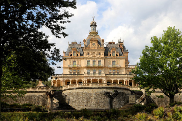 Journées patrimoine : château de la famille JOB