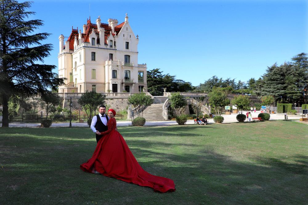 Le chateau de Valmy
