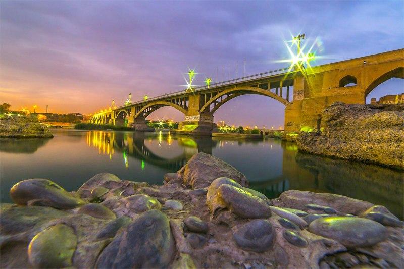 oldest bridge in word....