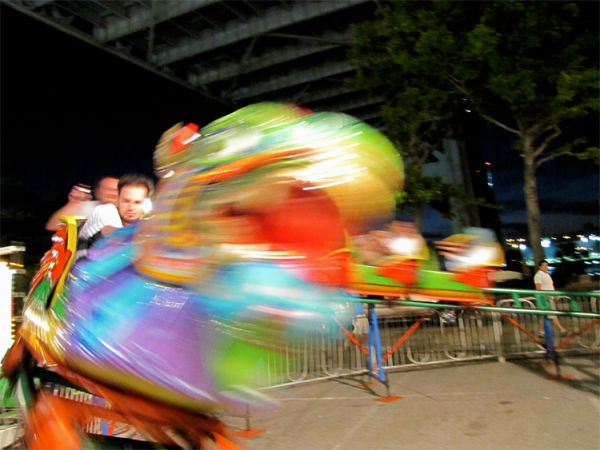 Carnival 2 of 3