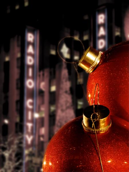 Countdown to Christmas Series 2/7