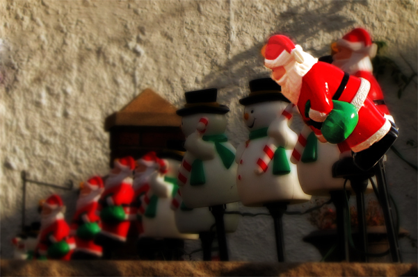 Countdown to Christmas Series 5/7