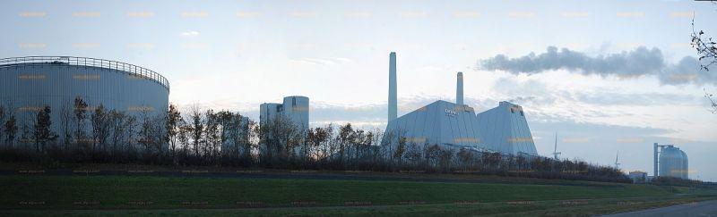 Energy plant II