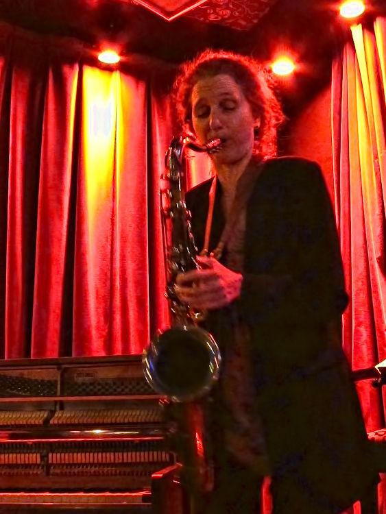 Katrine Suwalski (ts)