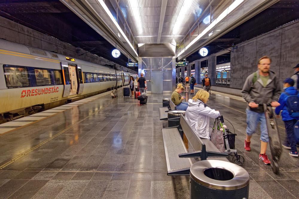 Malmö Centralstation