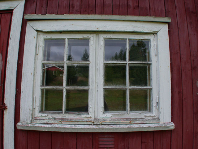 Window Bjørkelangen