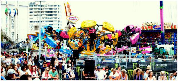 St. Kilda festival St. Kilda Melbourne australia