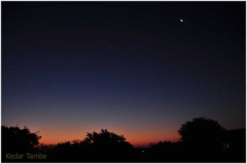 Dawn of the beginning