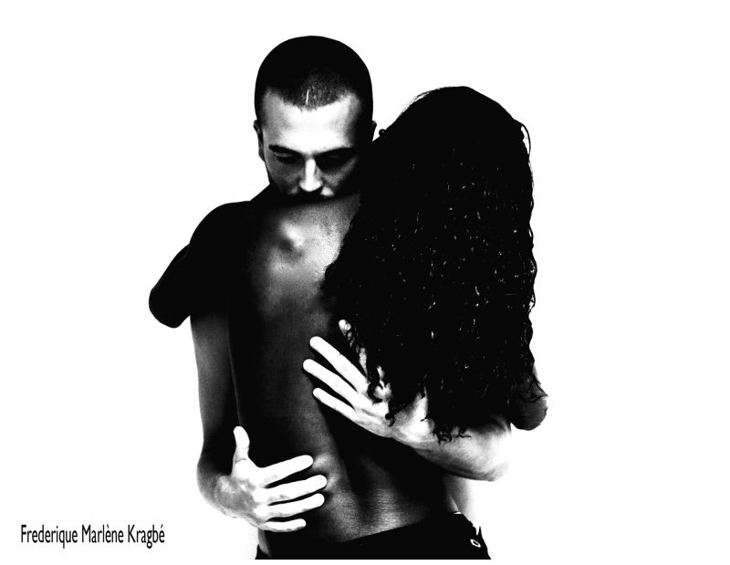 Black and White Art Photography