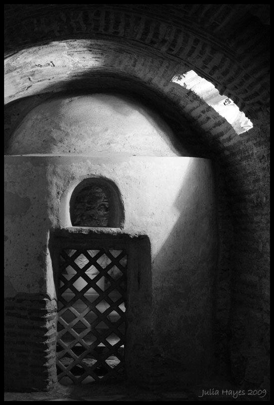 Crypt  I