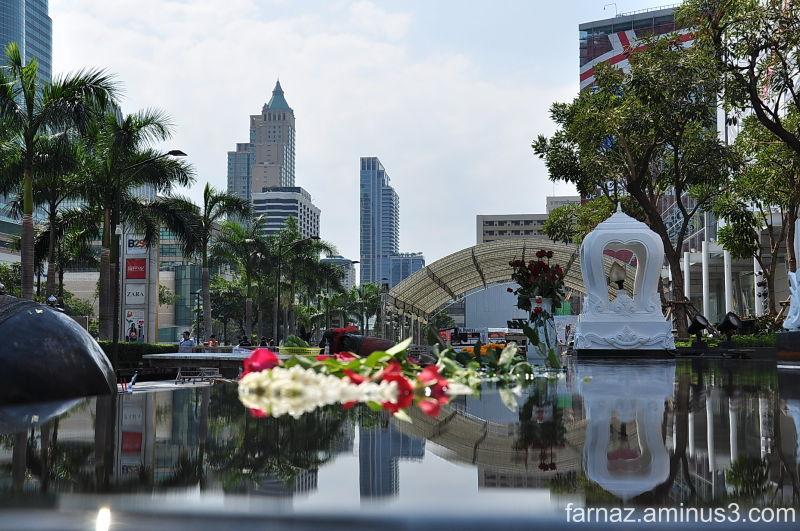 Look at Bangkok 7/10