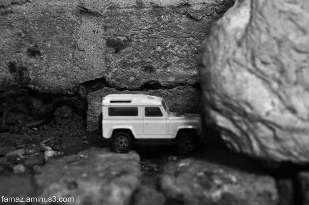 Land Rover لندروور