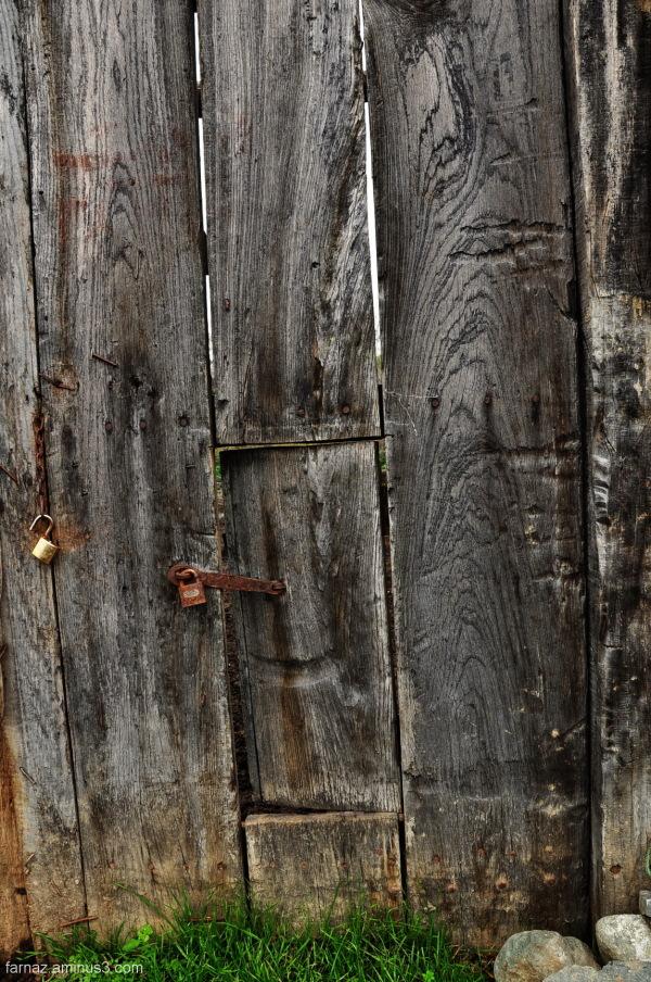 The door - 3/3