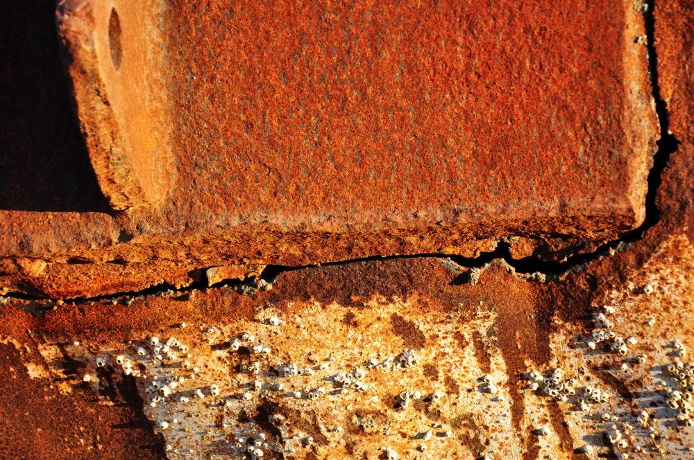 Dust & Rust  1/3