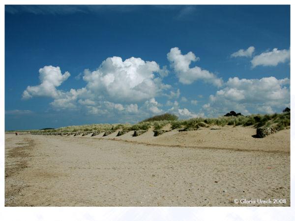 Hunstanton seaside