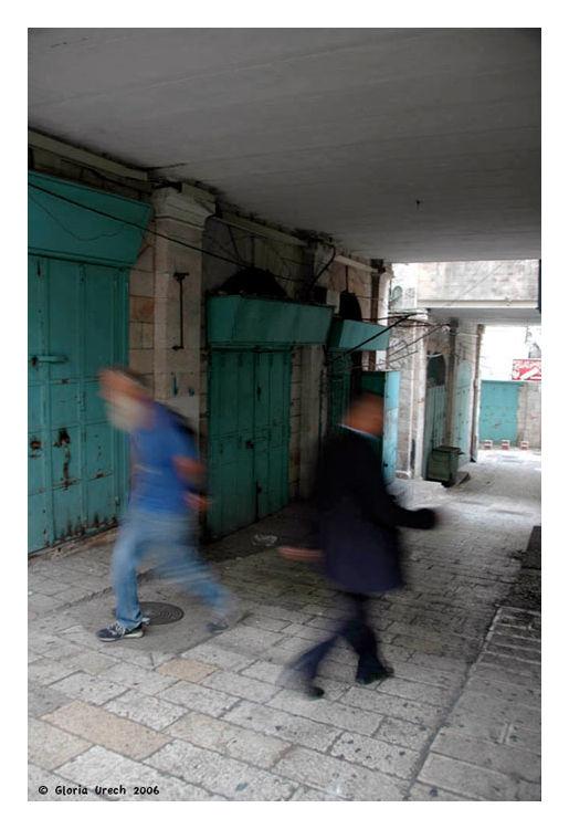Israel. Ocubre 2006