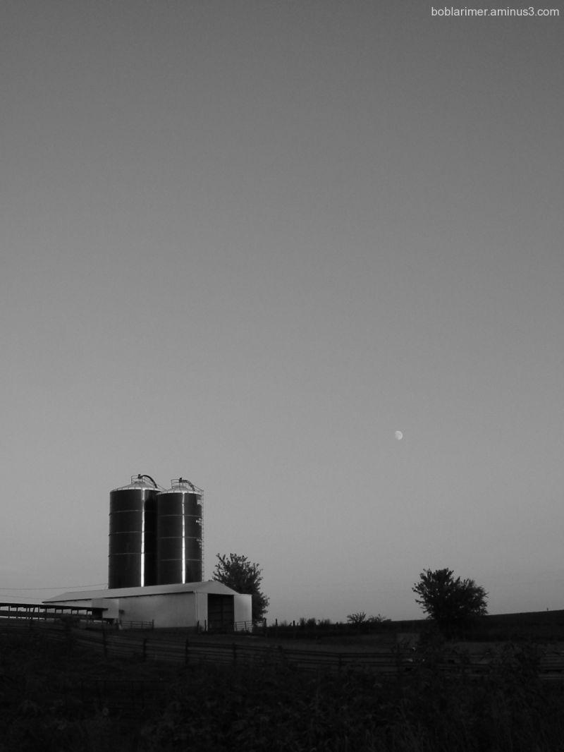 Harvestore Moon