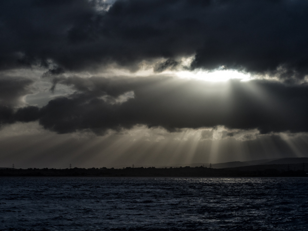 Crepuscular Wales