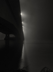 Fog on the Tide