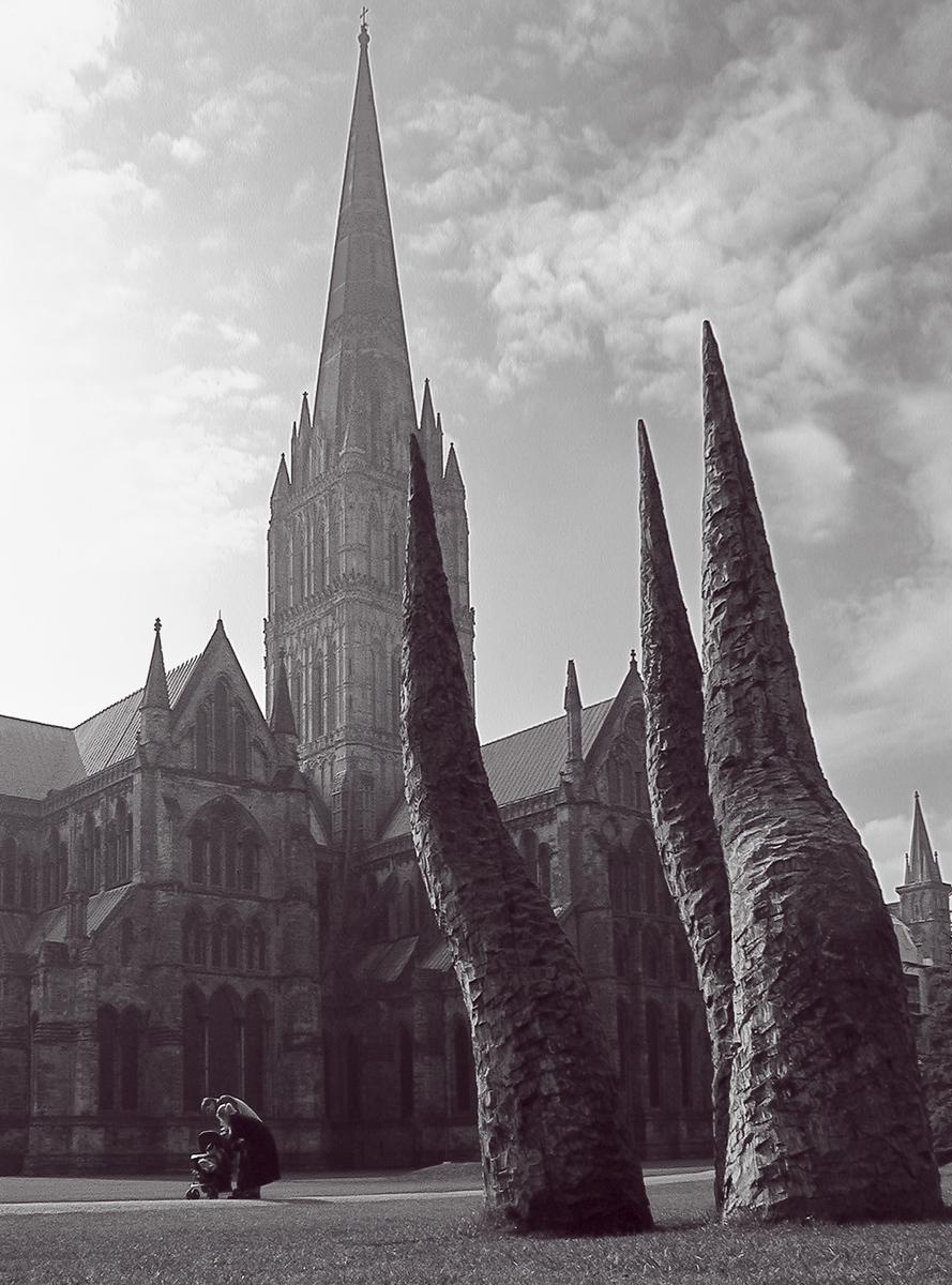 Incident at Salisbury