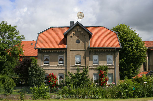 Haus in Brüggen im Leinebergland