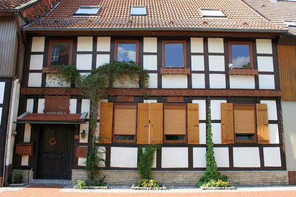 Wohnhaus in Gronau (Leine)