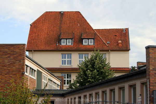 Carl-Benscheidt-Realschule in Alfeld (Leine)