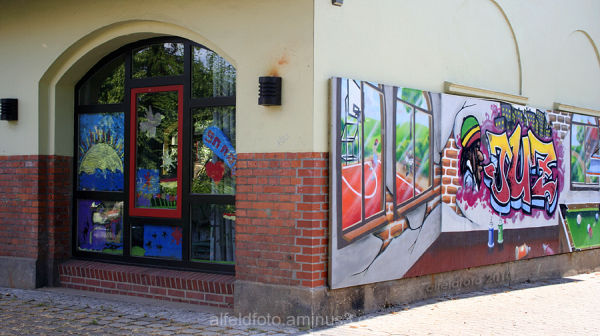 Juz in Gronau im Leinebergland