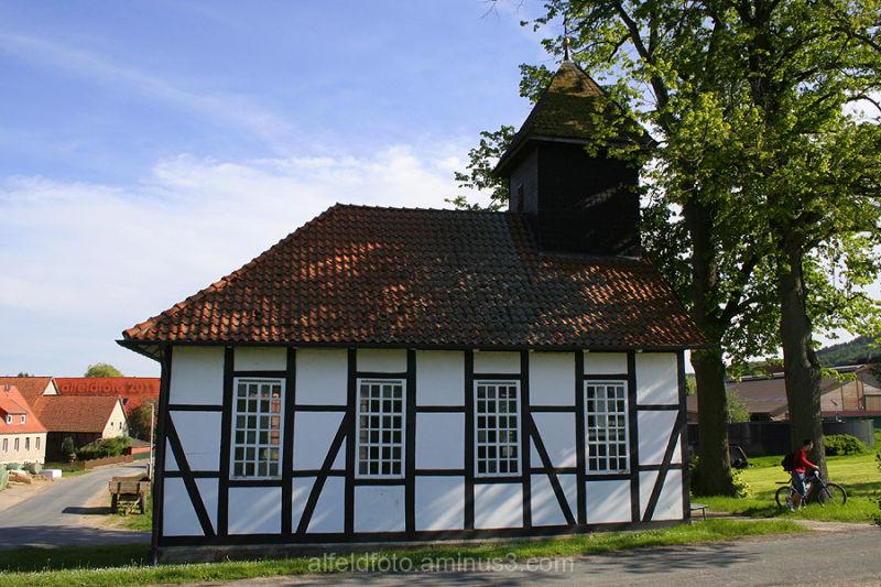 Kapelle in Lütgenholzen im Leinebergland