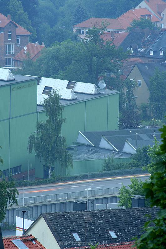 Schlehbergring in Alfeld (Leine)