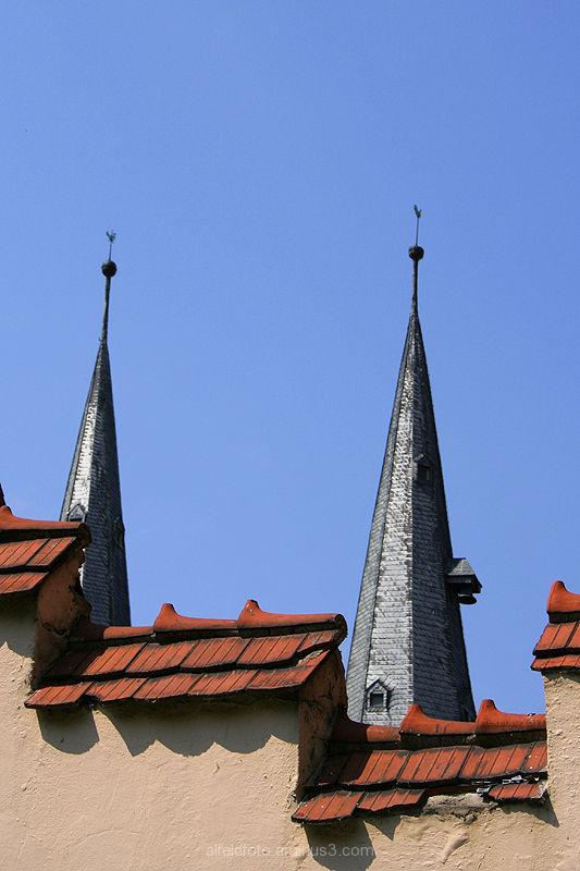 Sankt Nicolai in Alfeld
