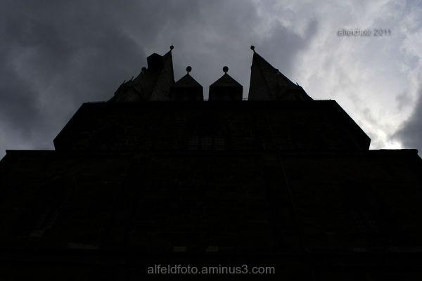 Sankt Nicolai in Alfeld (Leine)
